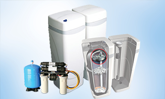 Water Treatment Systems and Water Filters