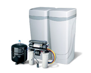 Whole House Water Filters And Water Treatment Systems